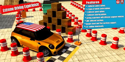 Dr. Parker : Real car parking simulation Apk 2