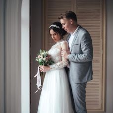 Wedding photographer Irina Vyborova (irinavyborova). Photo of 27.11.2017