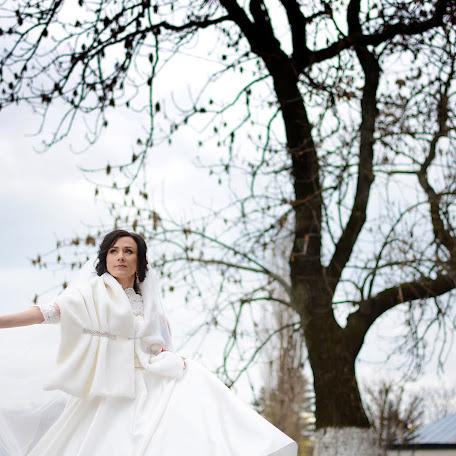 Wedding photographer Tetyana Kirchuk (TaniaK). Photo of 20.11.2017