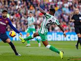 Junior Firpo ruilt Real Betis voor Barcelona