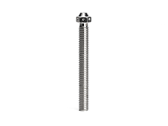CLEARANCE - E3D SuperVolcano Nozzle - Plated Copper - 1.75mm x 0.60mm