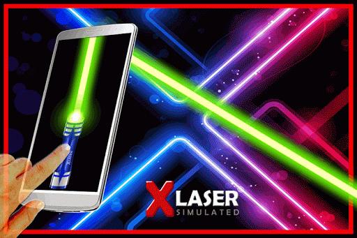 X-Laser Piano Simulated 9 screenshots 7