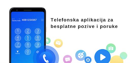 Top aplikacije za belgiju