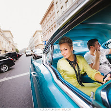 Свадебный фотограф Thomas Kart (kondratenkovart). Фотография от 22.10.2013