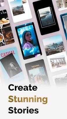 mojo – Video Stories Editor for Instagramのおすすめ画像1