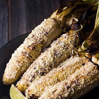 Street Corn.