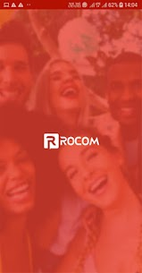 Rocom Watch Video & Earn Money 2.2.0 Android Mod + APK + Data 1