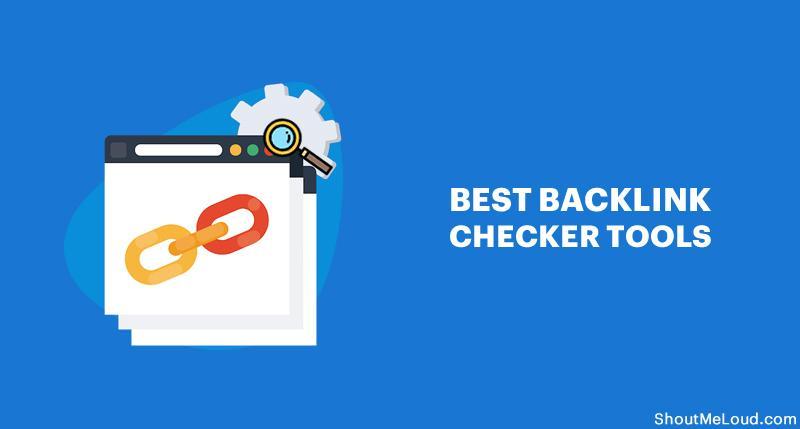 Kiểm tra backlink website một cách hiệu quả