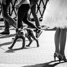 Wedding photographer Olga Tabackaya (tabacky). Photo of 29.05.2013
