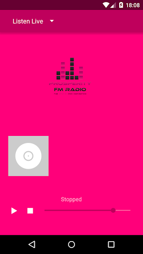 PROSPERITY FM RADIO