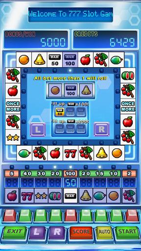 777 Star Slot Machine 1.5 screenshots 3