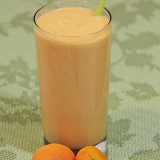 Apricot Smoothie Recipes.