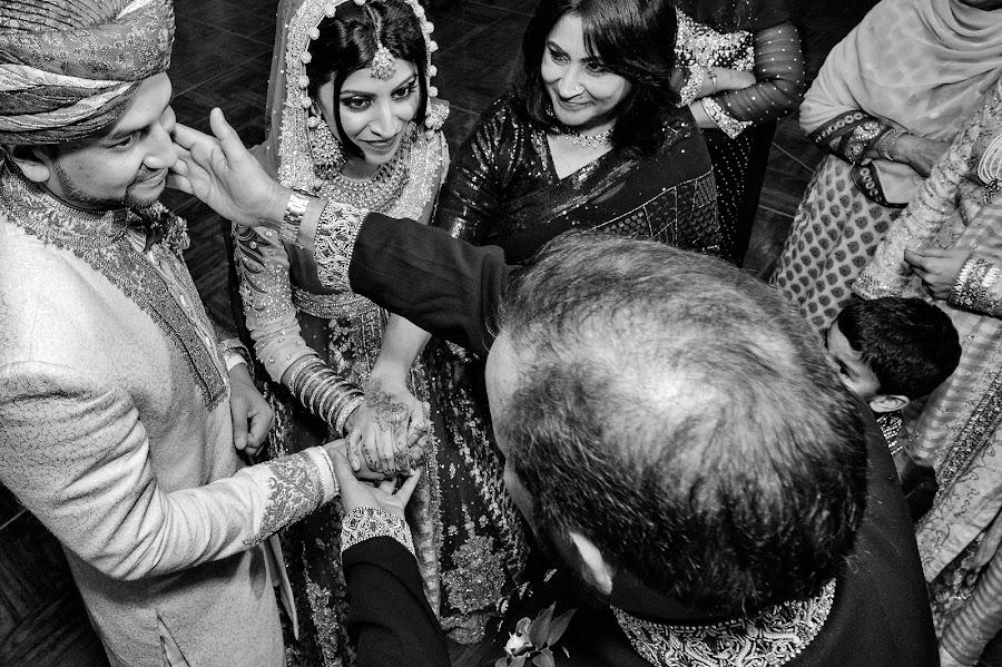 Wedding photographer Marcin Karpowicz (bdfkphotography). Photo of 11.06.2015