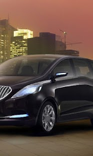 Themes Buick Business Concept - náhled