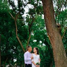 Wedding photographer Irina Sergeeva (sergeeva22). Photo of 17.07.2018