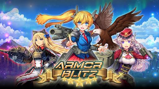 Armor Blitz  captures d'écran 1