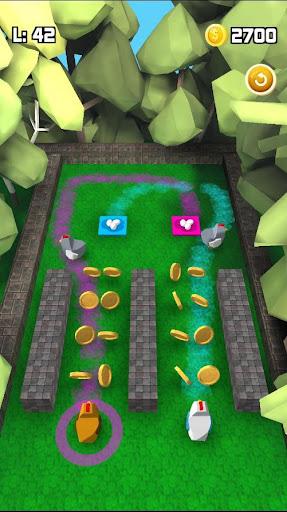 Chicken Conflict screenshot 1