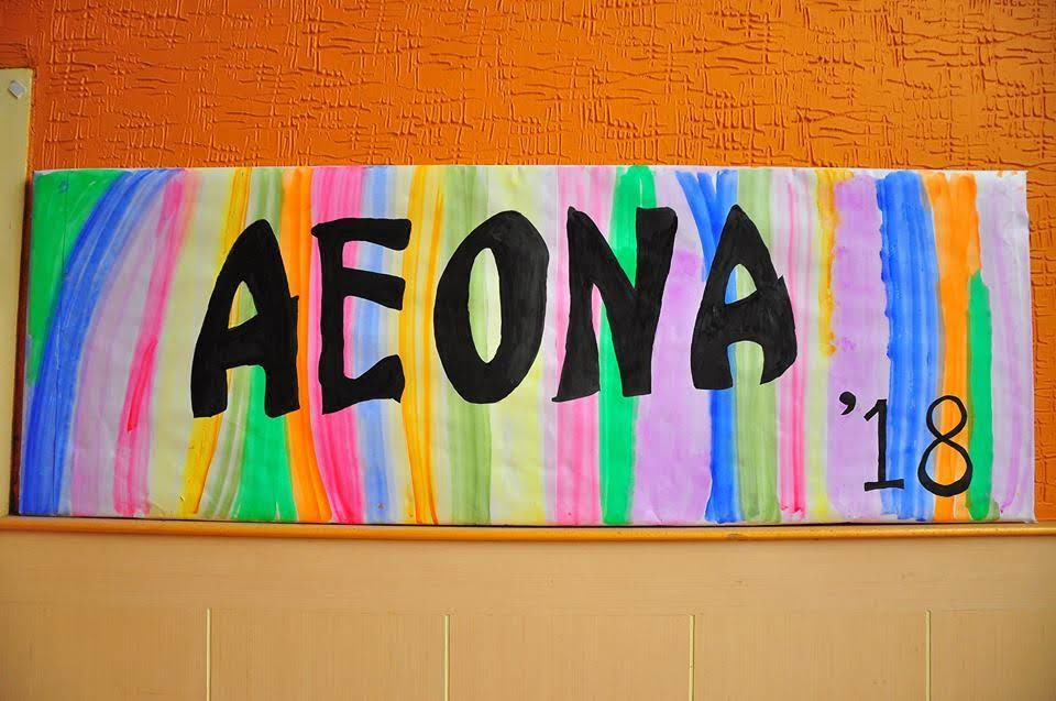 AEONA 2018