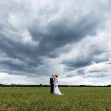 Wedding photographer Evgeniya Karpekina (karpekina). Photo of 08.07.2017