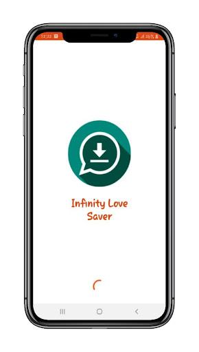 Infinity Love Saver screenshot 1