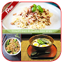Tempting Ramen Recipes APK icon