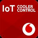 Vodafone IoT Cooler Control icon