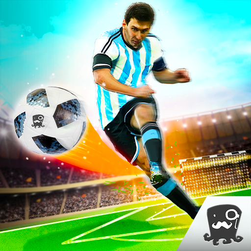 c1c0e9713d Baixar Stars League Soccer World Champion 2018 para Android no Baixe ...