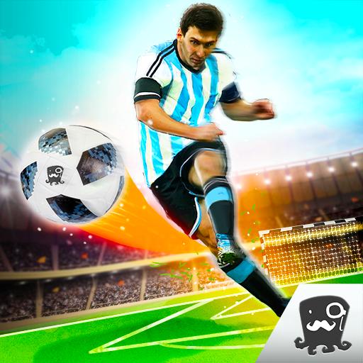 7da8dd16dc Baixar Stars League Soccer World Champion 2018 para Android no Baixe ...