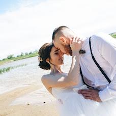 Wedding photographer Anastasiya Lebedikova (lebedik). Photo of 30.06.2018