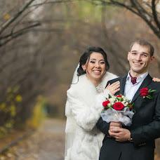 Wedding photographer Artem Kozhevnikov (Kozevnikov). Photo of 14.10.2013