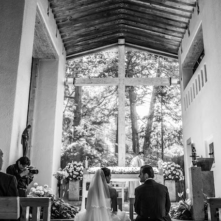 Wedding photographer Salvador de Pavía (depavia). Photo of 03.06.2016