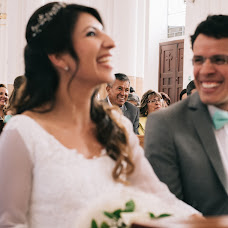 Wedding photographer Oscar Hernandez (OscarHernandez). Photo of 10.08.2017
