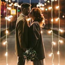 Wedding photographer Natalya Doronina (DoroninaNatalie). Photo of 12.01.2018