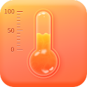 Thermometer & Hygrometer icon