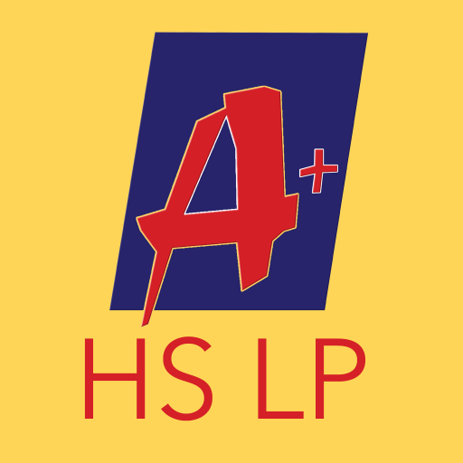 AHEAD Highschool Reviewer (LP)