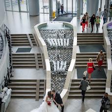 Wedding photographer Ivan Litvinchuk (litvin). Photo of 14.08.2015