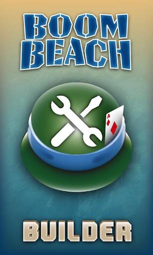Builder Guide for Boom Beach