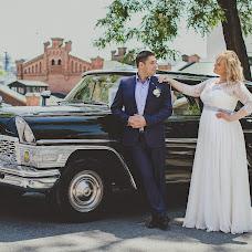 Wedding photographer Anna Trofimova (annavlasenko). Photo of 25.09.2017