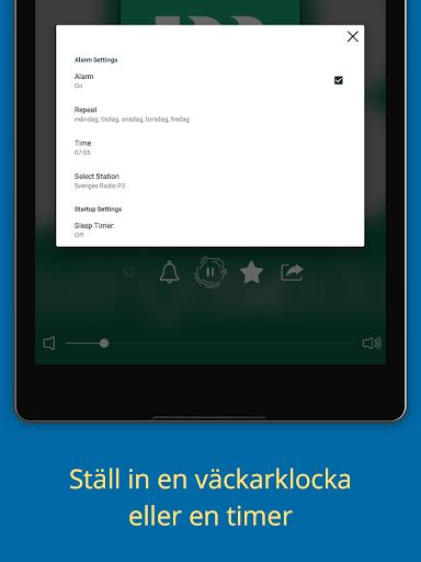 Radio screenshot 14