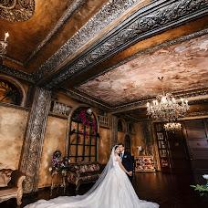 Wedding photographer Ravshan Abdurakhimov (avazoff). Photo of 01.01.2019