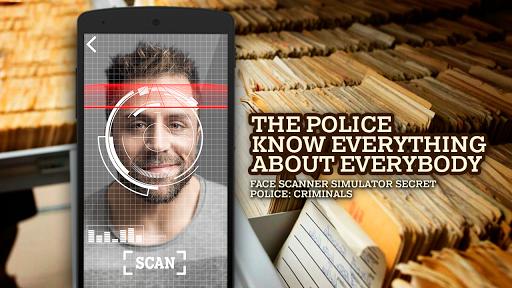 無料模拟Appの秘密警察:犯罪者 記事Game