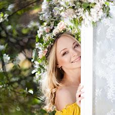 Wedding photographer Irina Khasanshina (Oranges). Photo of 03.08.2016
