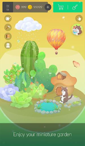 My Little Terrarium - Garden Idle 2.2.10 screenshots 19