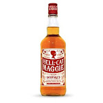 Hell-Cat Maggie Irish Whiskey