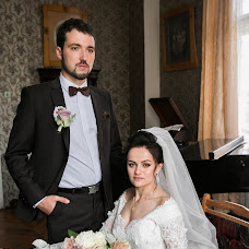 Wedding photographer Sergey Kaminskiy (sergio92). Photo of 02.03.2018