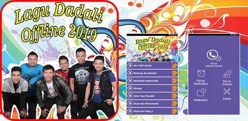 download lagu mendua dadali band