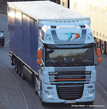 Photo: DAFERNER TRANSPORT with DAF   -----> just take a look and enjoy www.truck-pics.eu