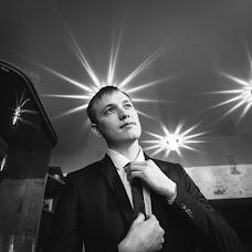 Wedding photographer Sergey Vorobev (SVorobei). Photo of 15.04.2018