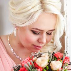 Wedding photographer Roman Salyakaev (RomeoSalekaev). Photo of 25.05.2016