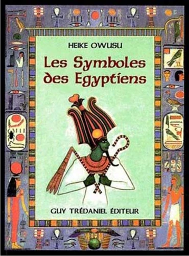 livre symbole egypte